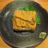 魚虎 - 料理写真:ウニ冷奴 1800円