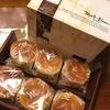 モンブランKOBE - 料理写真:モンブランのチーズケーキ