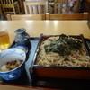 豊年屋 - 料理写真:おろしそば(800円)