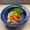 すし源 - 料理写真:赤貝。