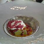 プリモピアット - デザート