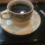 カフェ・カルディー - コーヒー300円(2009.12)