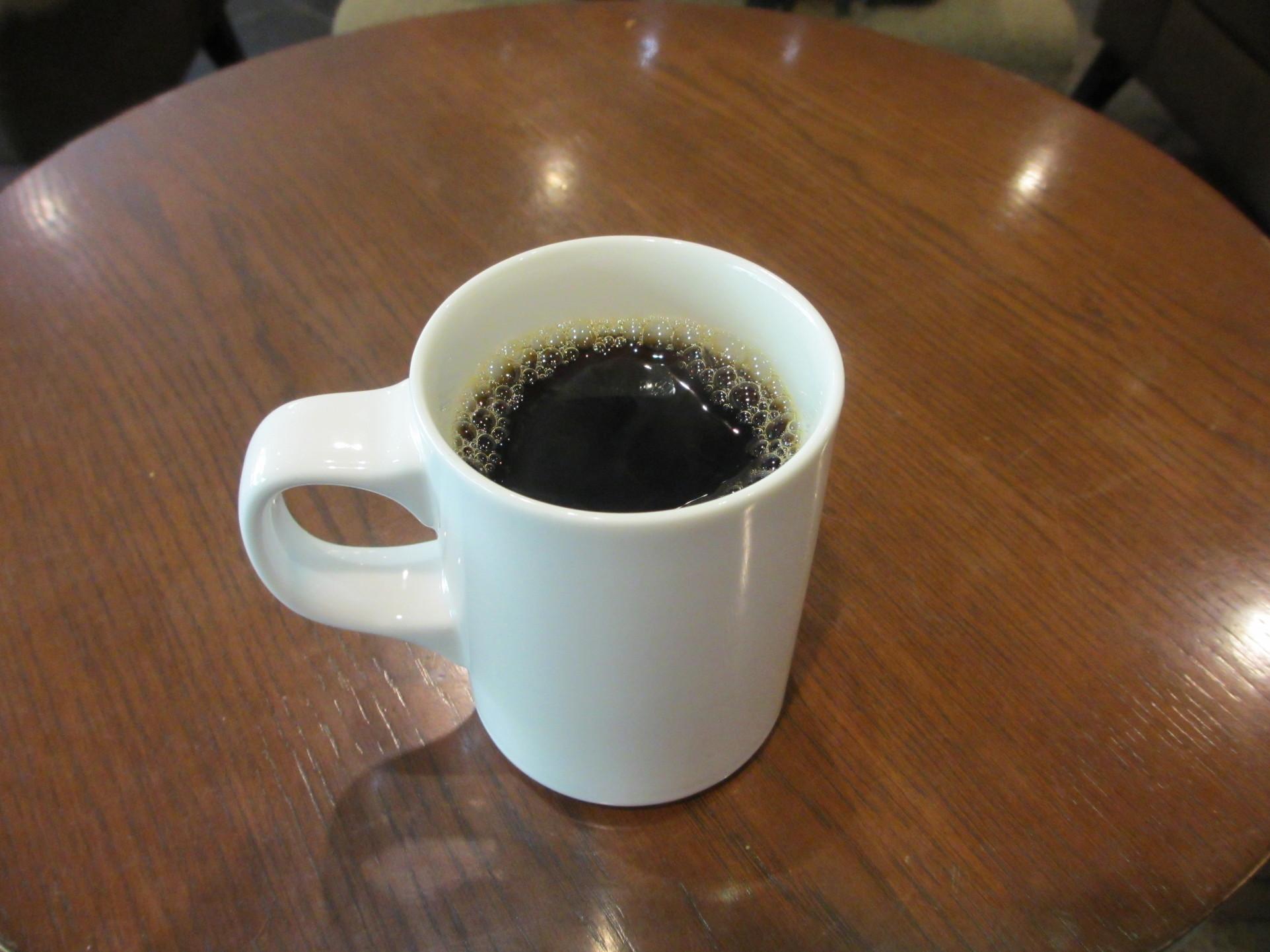 タリーズコーヒー ビリーヴ大森店