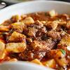 池袋 黒龍門 - 料理写真:なんとも本格的!スパイシーでやみつきになりそうな麻婆豆腐♪