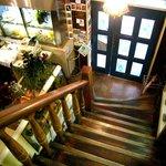 ロージナ茶房 - 店内風景