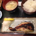 28337614 - 千葉産 目鯛西京焼
