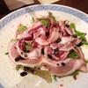 パスタマーケットM - 料理写真:パンチェッタのバルサミコソース 500円