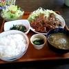 久月 - 料理写真:焼肉定食☆税込800円(2014/6現在)
