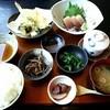 活魚料理双苑 - 料理写真:双苑定食