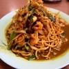 福仙樓 - 料理写真:カレー焼きそば