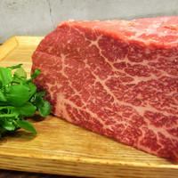 国産牛にこだわり、上質なお肉を低価格でお召し上がり頂けます!