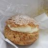 クゥ・ドゥ・テル - 料理写真:シュークリーム