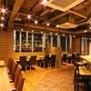 牛之宮 - 内観写真:広々とゆったりした空間