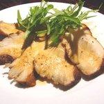 SANAKA - スモークチキンの山葵醤油