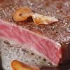 ロイン - 料理写真:脂ののった旨味が愉しめる黒毛和牛ステーキ