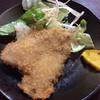 白鶴 - 料理写真:キスのフライ
