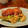 中華菜館 同發 - 料理写真:
