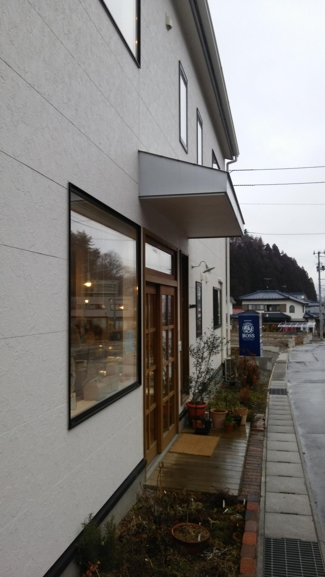 虹の森焼菓子店