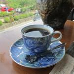 スイート・ママ - ホットコーヒー