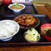 越後屋 - 料理写真:肉トーフ定食