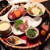 味人膳 - 料理写真:ランチメニュー