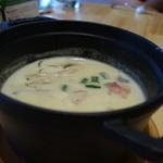 ココット - 豆乳スープライス