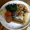 朝霧の庄 - 料理写真: