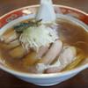 かづ屋 - 料理写真:チャーシューメン