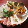 アネロ - 料理写真:Anelloのお肉盛合せ