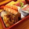 冨貴寿司 - 料理写真:上ちらし