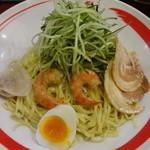 呉麺屋 - 呉冷麺:830円