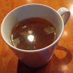 ジムノペティ - スープ