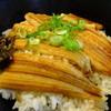 うを市 - 料理写真:穴子丼ランチ 700円