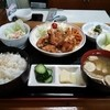 やまだ食堂 - 料理写真:日替わり定食。