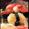 あさひ鮨 - 料理写真:フカヒレ寿司
