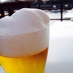 ディエゴ・バイ・ザ・リバー - フローズン生ビール