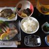 望洋館 - 料理写真:お刺身定食