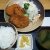 旬菜 くろ川 - 料理写真:2014.06ミックスA定食(650円)