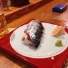 酒菜屋 - 料理写真:棒鯖ずし