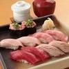 豊魚 - 料理写真:鮪三昧