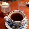 喫茶モンド - ドリンク写真:コーヒーホッツ!