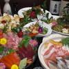 よさ来い - 料理写真:豪華!宴会料理!!ご予算に合わせてご用意致します。