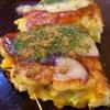 ふくだやお好み焼きレストラン - 料理写真:豚玉