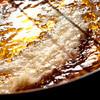 はちまき - 料理写真:菜種油とごま油を、お店で調合して使用