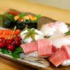 寿司処 大しめ - 料理写真:極上握り 3000円