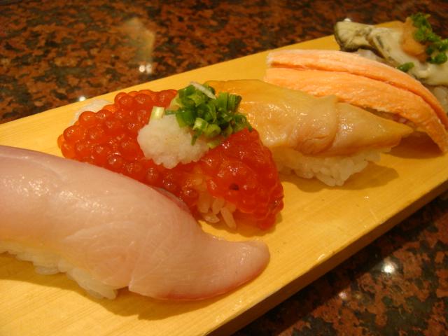 がってん寿司 坂戸店