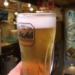 28568419 - 生ビール