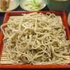 そばの館 えん野 - 料理写真:大ざるそば ¥700