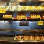 野田商店 - (2014/5月)炊き込みご飯のおにぎり安い!