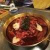 桜なべ みの家 - 料理写真:桜鍋